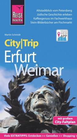 CityTrip Erfurt-Weimar 4.A 2019