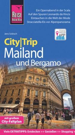 City|Trip Mailand und Bergamo 3.A 2018