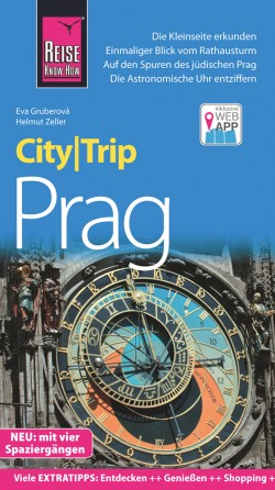 Reisgids CityTrip Prag 8.A 2019