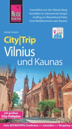 CityTrip Vilnius und Kaunas 4.A 2019