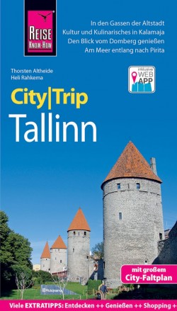 Reisgids RKH City|Trip Tallinn 5.A 2019