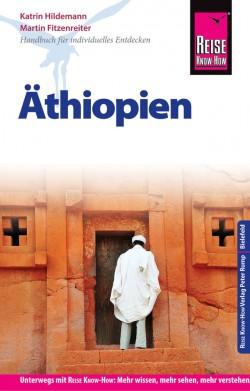 Reisgids Äthiopien 7.A 2017/18