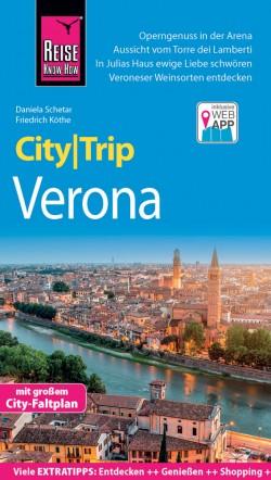 Reisgids City|Trip Verona 7.A 2019