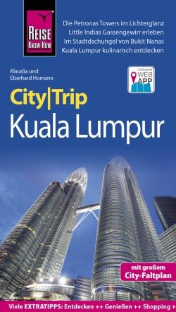 City Trip Kuala Lumpur 2.A 2017