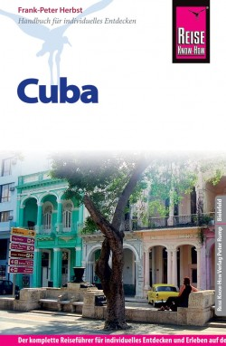 Reisgids Cuba 11.A 2017