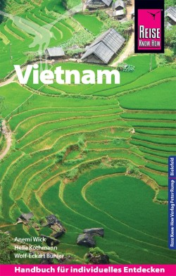 Reisgids Vietnam 13.A 2019/20