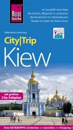 Reisgids City|Trip Kiew 4.A 2019