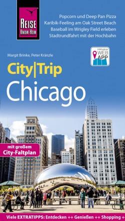 Reisgids Citytrip Chicago 2.A 2017