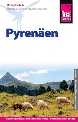 Reisgids Pyrenäen 9.A 2018