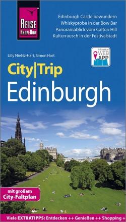 RKH CityTrip Edinburgh 6.A 2018