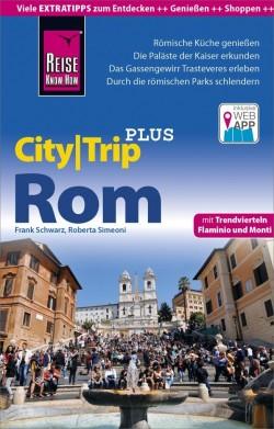 RKH City|Trip Plus Rome 13.A 2018