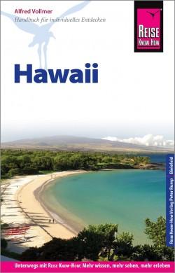 Reisgids Hawaii 12.A 2018/19