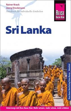 Reisgids Sri Lanka 11.A 2018