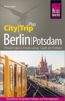 Reisgids City Trip Plus Berlin-Potsdam 13.A 2019
