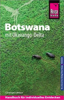 Reisgids Botswana 7.A 2019/20