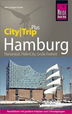 Reisgids City|Trip Plus Hamburg 10.A 2019