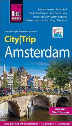 City|Trip Amsterdam 8.A 2019