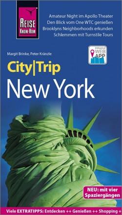 City|Trip New York 7.A 2019