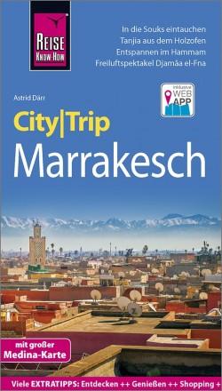 City|Trip Marrakesch 8.A 2019