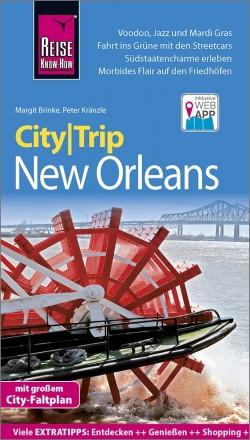CityTrip New Orleans 5.A 2019