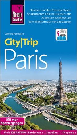 Reisgids CityTrip Paris 8.A 2020