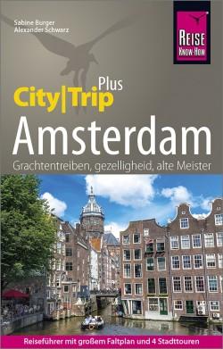 City Trip Plus Amsterdam 9e editie 2019