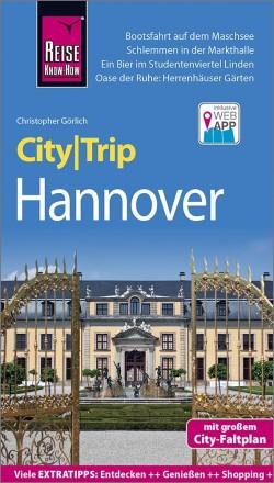 Stedengids RKH City Trip Hannover 3.A 2019