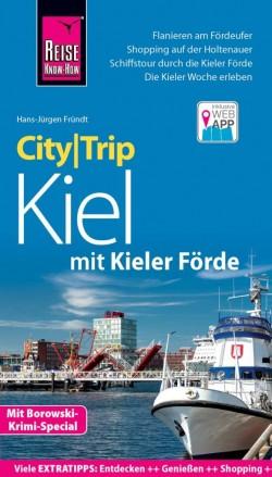 City|Trip Kiel mit Kieler Förde 3.A 2019