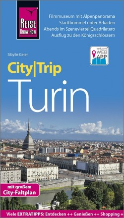 City|Trip Turin 2.A 2020