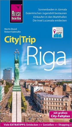 Reisgids RKH City|Trip Riga 5.A 2020