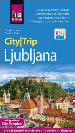 City|Trip Ljubljana 3.A 2020