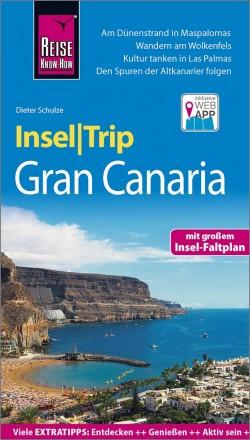 RKH Insel Trip Gran Canaria 4.A 2020
