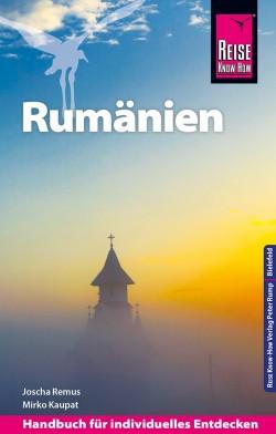 Reisgids Rumänien 6.A 2020