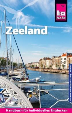 Reisgids Zeeland (2.A 2020)