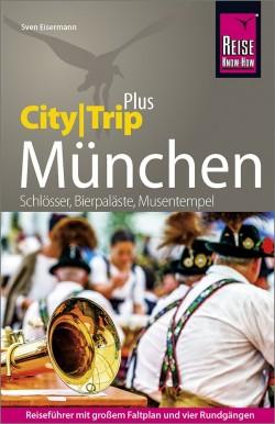 City|Trip Plus München 3.A 2020