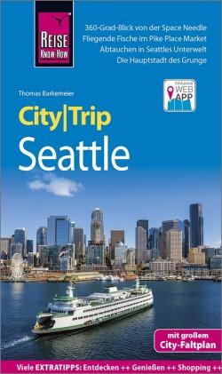 City|Trip Seattle 1.A 2020