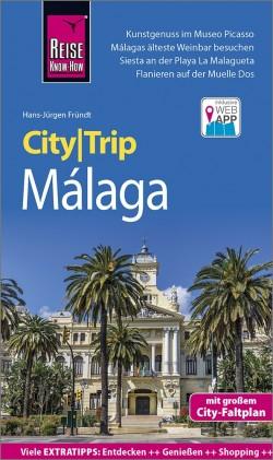 City|Trip Malaga 2.A 2020
