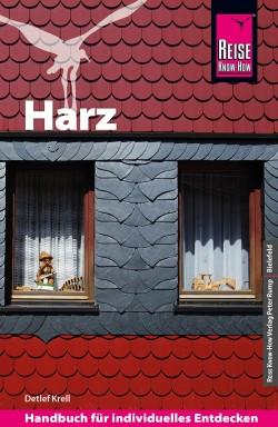 Reisgids Harz 3.A 2020