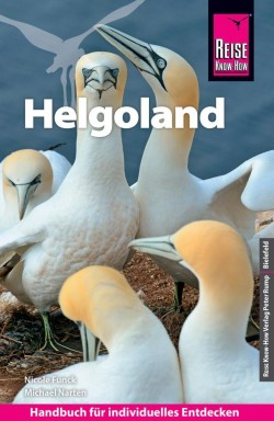 RKH Nordseeinsel Helgoland 9.A 2020