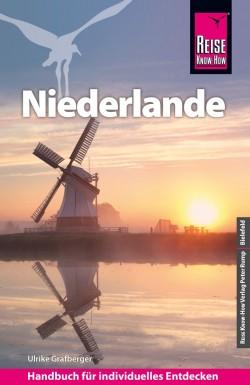 Reisgids Niederlande