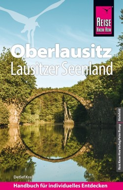 Reisgids Oberlausitz - Lausitzer Seenland