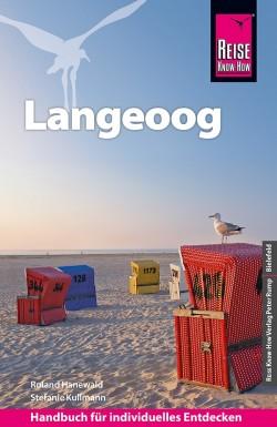 Reisgids Nordseeinsel Langeoog