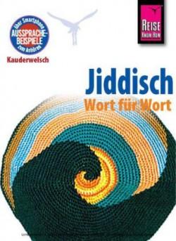 Taalgids (KW 110) Jiddisch 4.A 2014