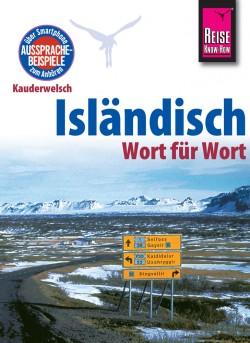 Taalgids Kauderwelsch Isländisch Band 13 (8.A 2015)