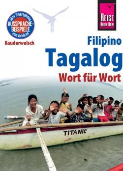 Taalgids Kauderwelsch 03 Tagalog/Philippinen