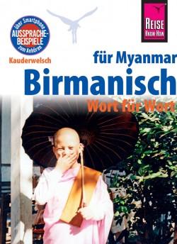 KW 63 Birmanisch (Myanmar)