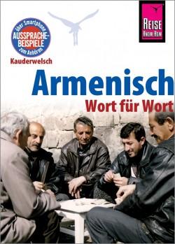 Taalgids Kauderwelsch 119 Armenisch 3.A 2018