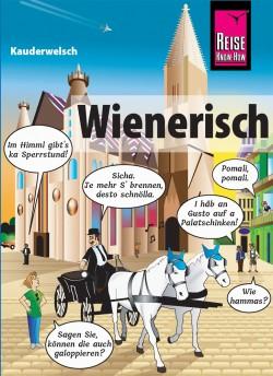 Taalgids Kauderwelsch 78 Wienerisch