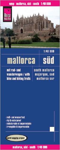 LK Mallorca Süd 1:40.000  2.A 2012
