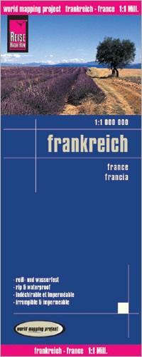 LK Frankreich 1:1mil. 2.A 2012